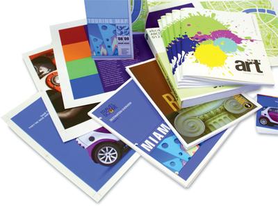 JPS Inc  - Commercial & Digital Printing